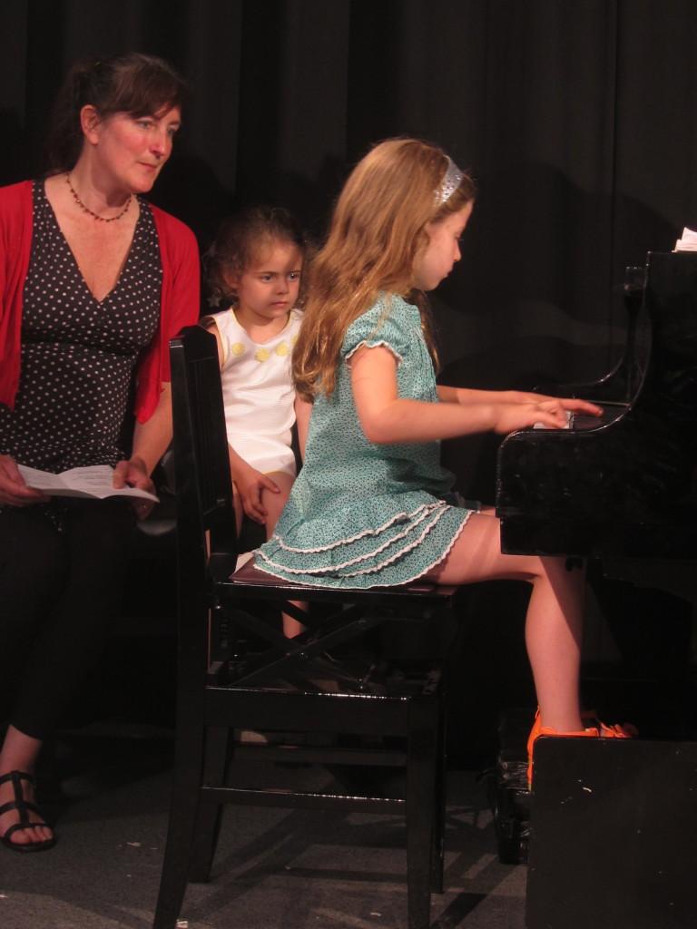 Sophia (achtergrond Leonora met Heleen)