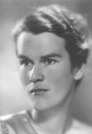 Margaretha Leenmans (1909-1998) alias M. Vasalis