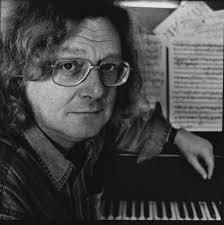 Componist Tristan Keuris