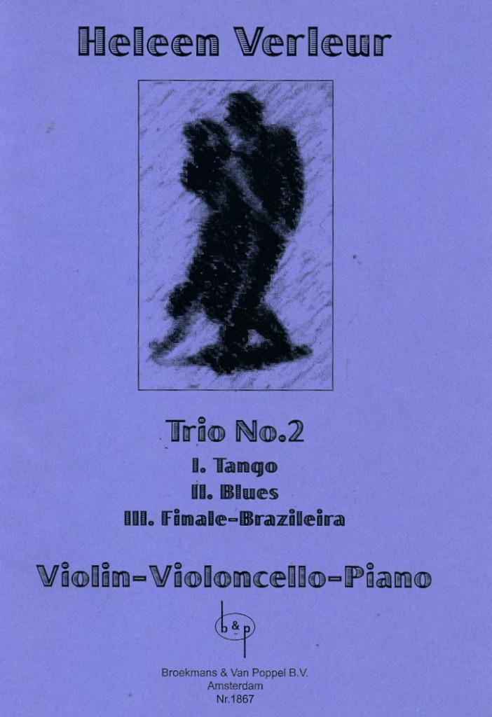 Tangotrio nr.2 (2001)