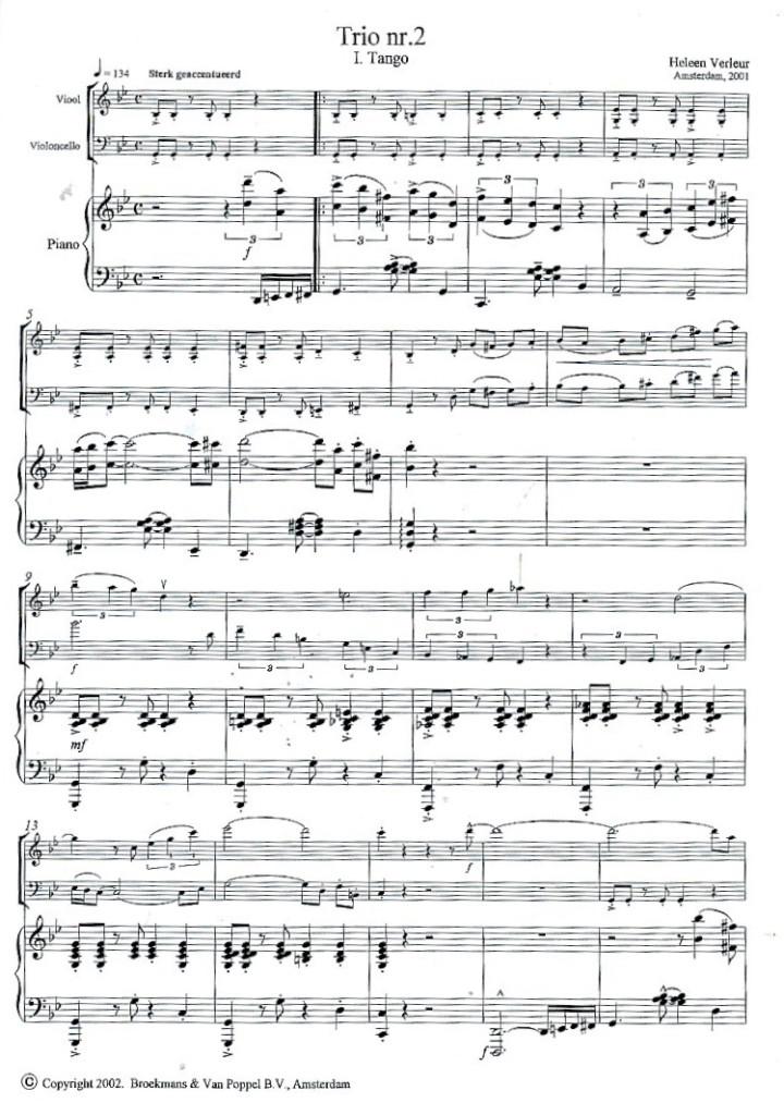 Deel 1 (eerste bladzijde)