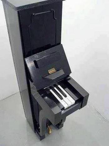 Very small piano