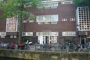De Boomsspijker, Amsterdam