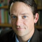 Author Daniel Coyle