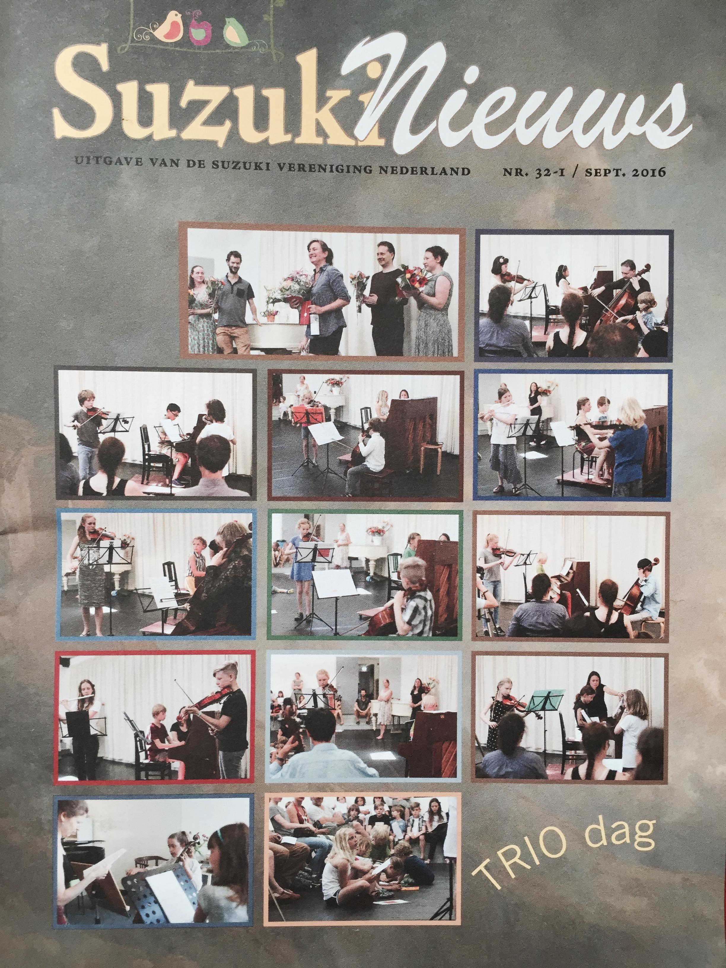Cover SuzukiNieuws