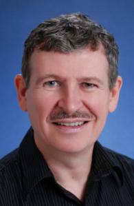 Bernard Duerksen